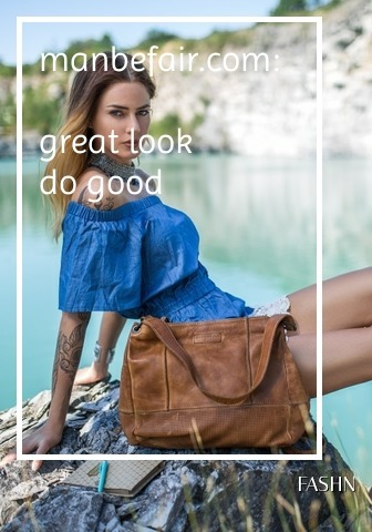 manbefair.com: great look do good