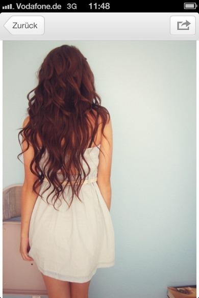 Fashnde Weis Jemand Wie Ich Schneller Lange Haare Bekomme