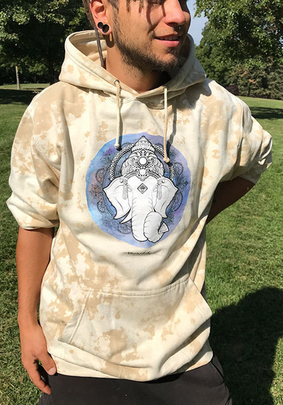 ganesha-hoodie-mandala-monotobi-elefant-hippie-buddhism-psychedelic-kleidung-klamotten-yoga-meditation-sweatshirt-gypsy-bohemian-batik von MONOTOBI  ॐ Psy-Hippie-Goa-Shop