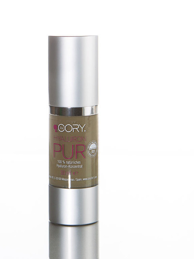 HYALURON PUR von CORY-BeautyBooster