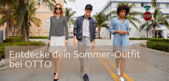 OTTO Sommeroutfit 19