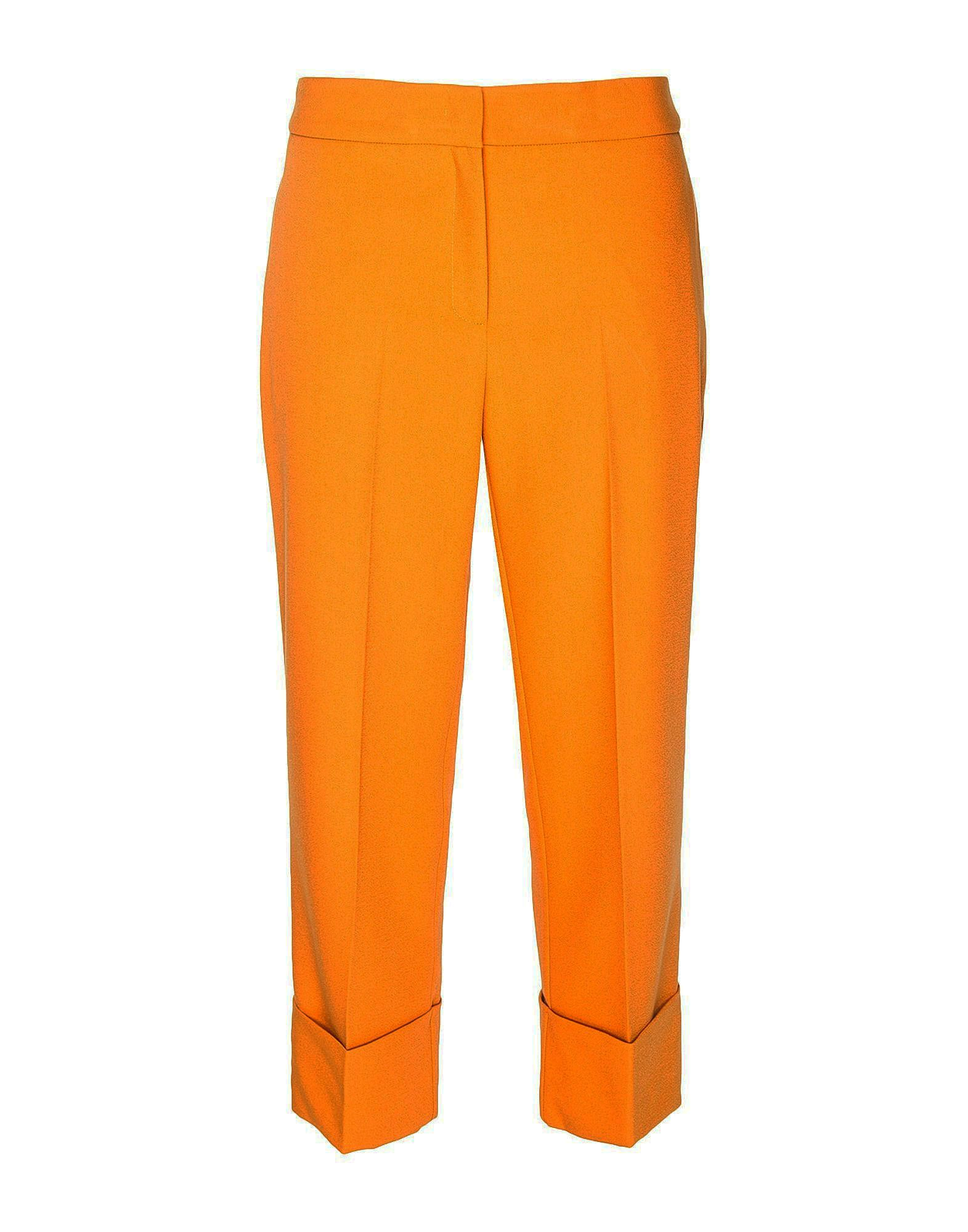 8 by YOOX Hose Damen Orange von 8 by YOOX
