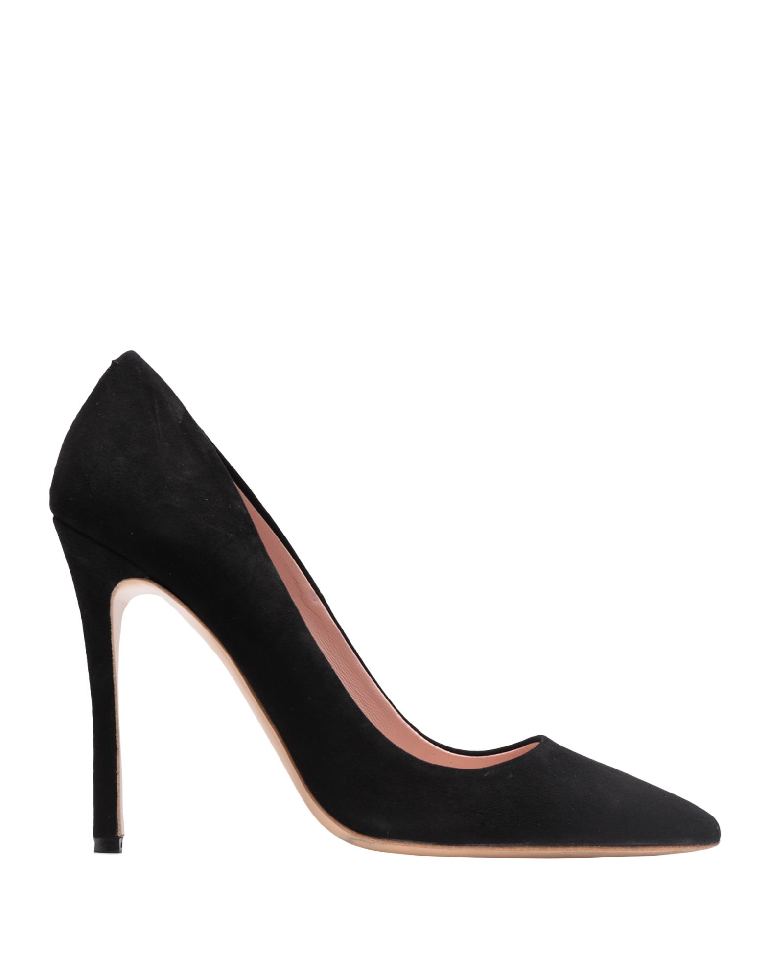 8 by YOOX Pumps Damen Schwarz von 8 by YOOX