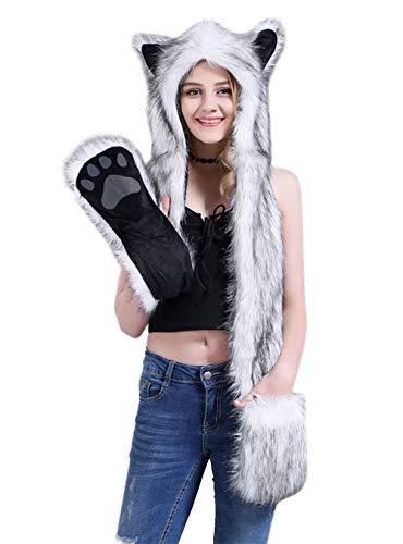 Geschickt Mode Frauen Schlange Form Winter Lange Stricken Arm Wärmer Ärmeln Handschuhe Für Frau Mädchen Der Arm Wärmer Damen-accessoires