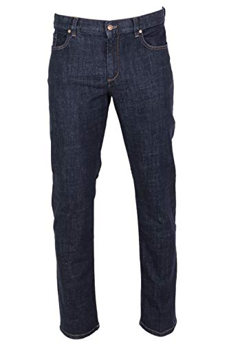 Alberto ALBERTO GmbH & Co. KG 66771895 - PIPE - DS Authentic Denim 3832 von ALBERTO