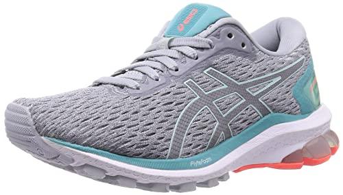 Schuhe von ASICS in Grau für Damen