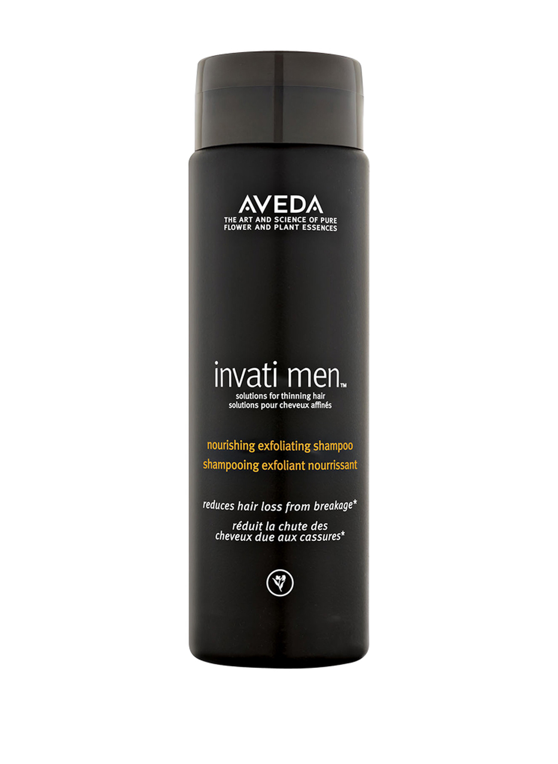 Aveda Invati Men Nourishing Exfoliating Shampoo 250 ml von AVEDA
