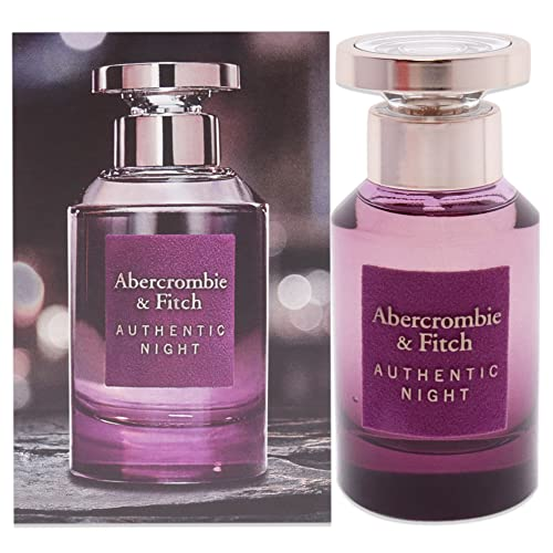 Abercrombie & Fitch First Instinct Together For Her 50 ml Eau De Parfum Spray von Abercrombie & Fitch