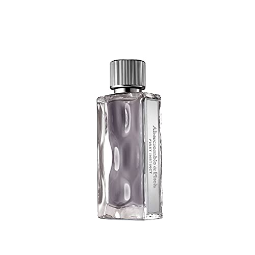Abercrombie & Fitch First Instinct Eau de Toilette Spray, 1er Pack (1 x 100 ml) von Abercrombie & Fitch
