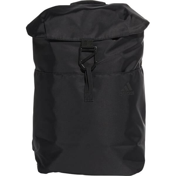Rucksäcke von adidas in Schwarz für Damen