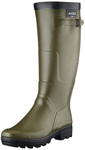 Gummistiefel 43 Gr��n XL kaki Aigle Unisex Benyl txqPw8Y0