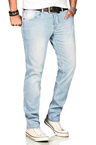 Jeans von Alessandro Salvarini für Männer günstig online