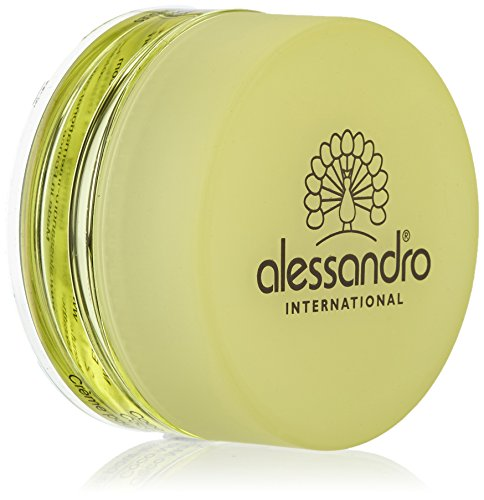alessandro NailSpa Coco Mango Nail Butter, 1er Pack (1 x 15 g) von alessandro