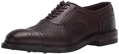 Allen Edmonds Herren Strandmok WP Oxford, braun, 50 EU von Allen Edmonds