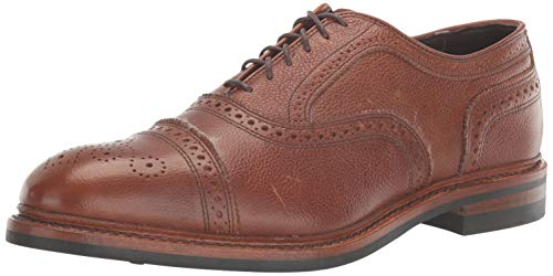 Allen Edmonds Herren Strandmok WP Oxford, hautfarben, 45.5 EU von Allen Edmonds