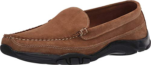 Allen Edmonds Mens Boulder Drivers, Tan, 7 EU von Allen Edmonds