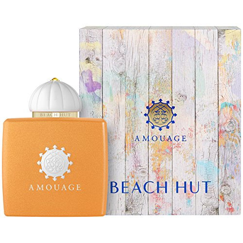 Amouage Beach Hut Woman EDP von Amouage