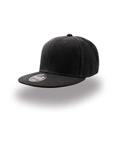 Kid Snap Back Cap von Atlantis