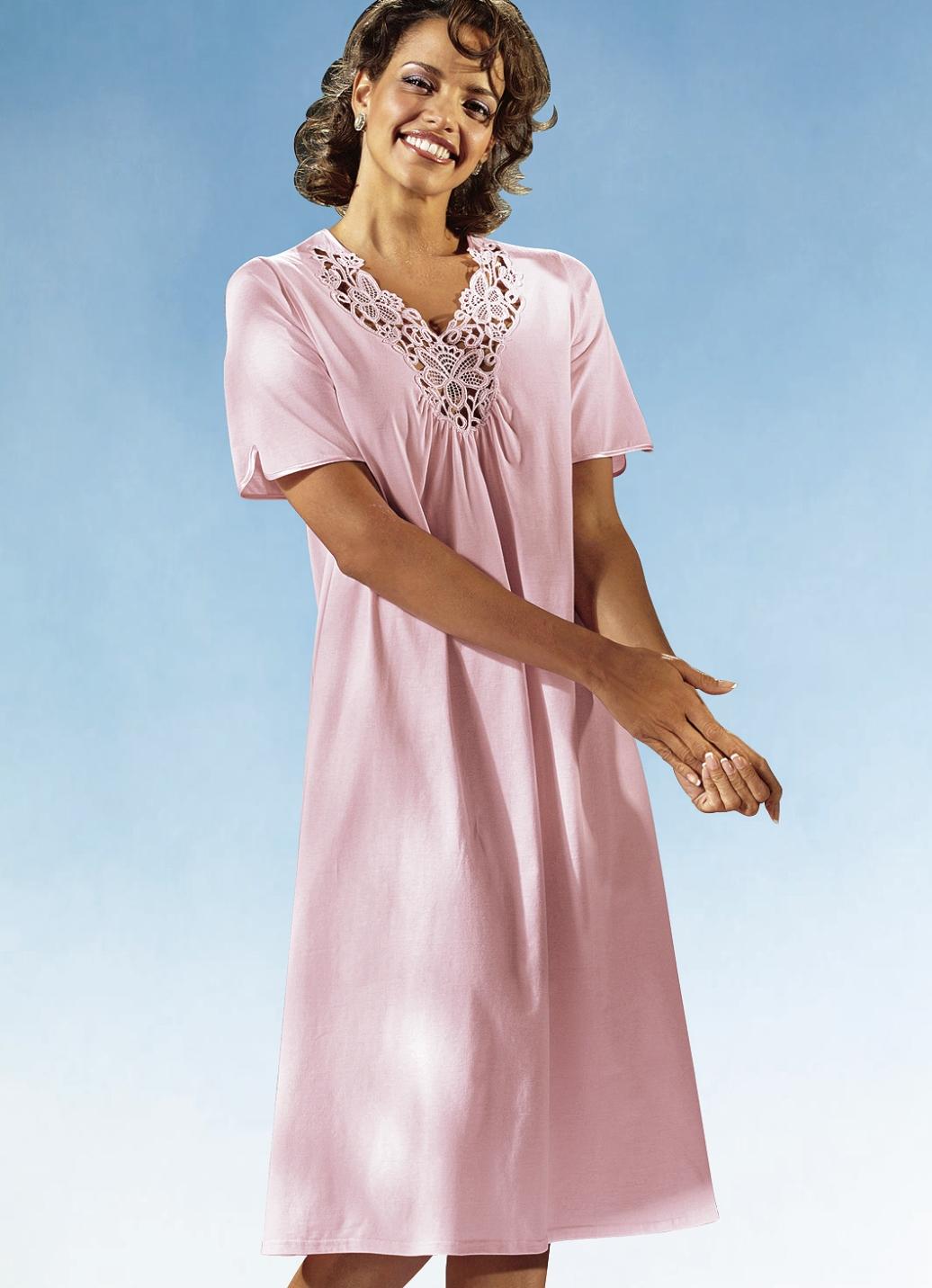 Nachthemden von BADER für Frauen günstig online kaufen bei ...