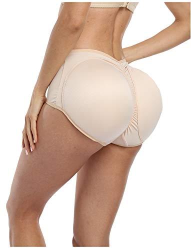 Po Lifting Enhancer Gepolstert Bikini Falsch Gesäß Unterwäsche