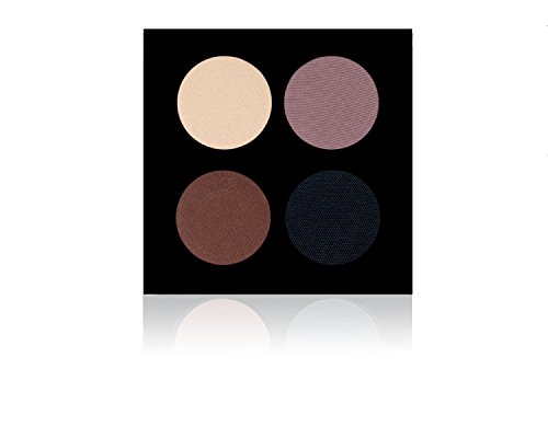 "Shadow Palette""Crease"" (4er) von Backstage"