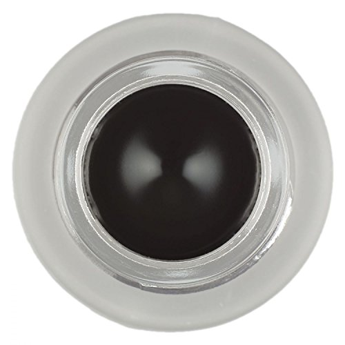 Luxe Creme Eyeliner Color onyx von Backstage