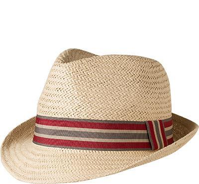 Barbour Hut Trilby natural MHA0469CR51 von Barbour