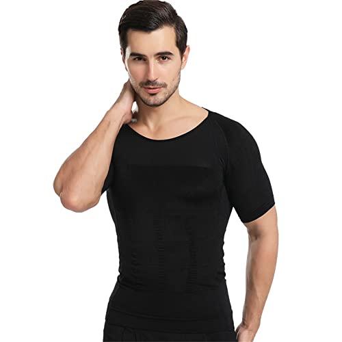 Männer Brustkompression Mieder Mann Brüste Gynäkomastie Hemd Weste Unterwäsche