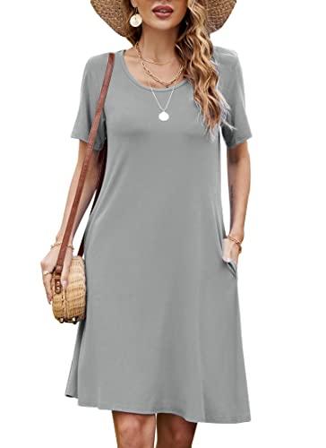 Sommerkleider Von Bequemer Laden Fur Frauen Gunstig Online Kaufen Bei Fashn De