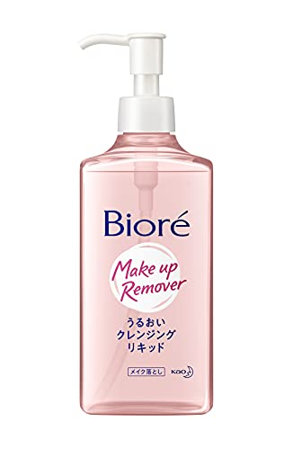 Kao Biore | Make-up Remover | Mild Cleansing Liquid 230ml von BIORÉ