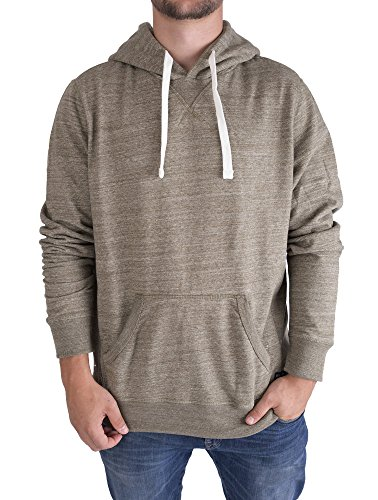 Blend Herren 20706980 Kapuzenpullover, Grün (Forest Night Green 77220), Small von Blend