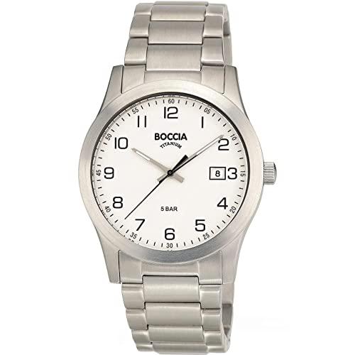 Bei Kaufen Armbänder Für Männer Von Boccia Günstig Online gb6yf7