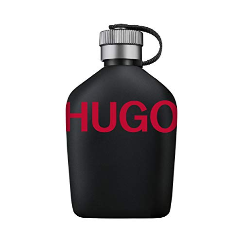 BOSS Hugo Just Different EDT Vapo 200 ml, 1er Pack von BOSS Hugo Boss