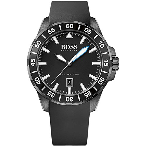 Hugo Boss 1513229 Deep-Ocean 10ATM 46mm von Hugo BOSS