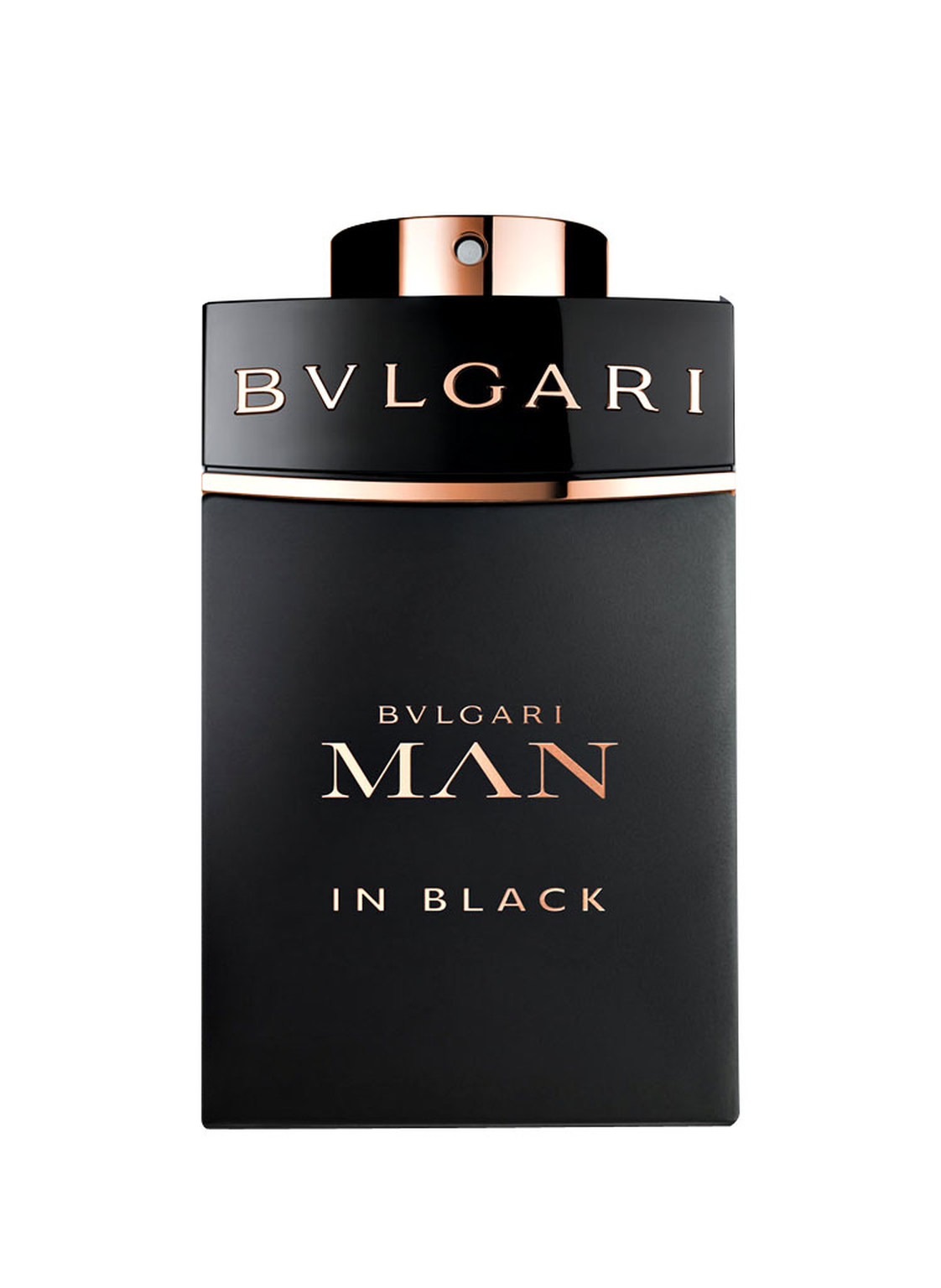 Bvlgari Man In Black Eau de Parfum 30 ml von Bvlgari