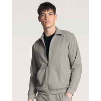 CALIDA Remix Basic Loungewear Jacke von CALIDA