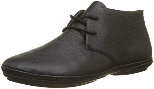 CAMPER Damen Right Oxfords, Schwarz (Black 001), 39 EU von CAMPER