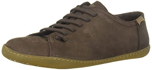 Camper Herren Peu 17665 Cami Low-Top, Braun (Dark Brown) , 45 EU von CAMPER