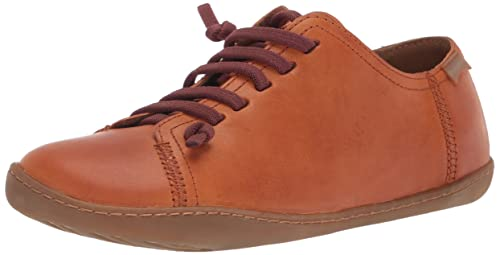 Camper Herren Peu 17665 Cami Low-Top, Braun (Dark Brown) , 46 EU von CAMPER