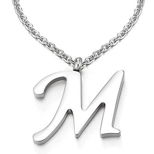 Halsketten von COOLSTEELANDBEYOND in speziellen Farben für Damen