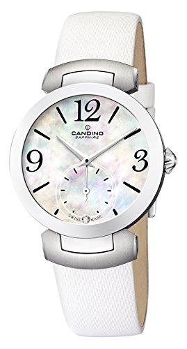 Kaufen Uhren Für Online Frauen Günstig Candino Bei Von ALqc3Rj45