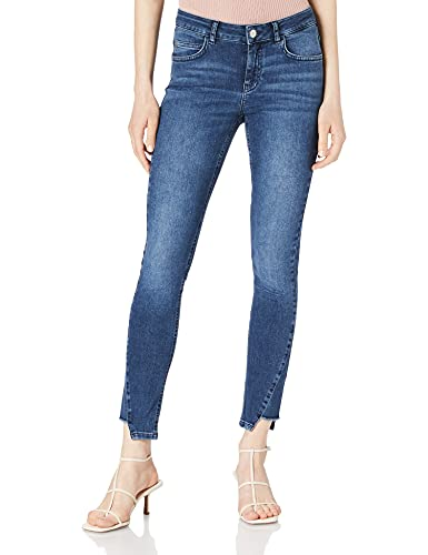 Cartoon Damen 6218/7336 Jeans, Middle/Blue/Denim, 42 von Unbekannt