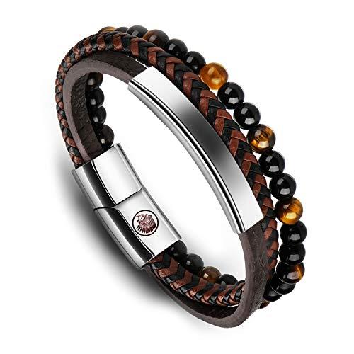 Armbänder von Casisto.J für Männer günstig online kaufen bei