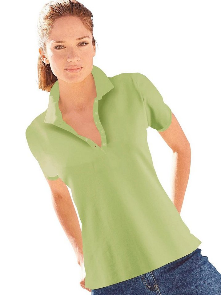 Casual Looks Poloshirt von Casual Looks