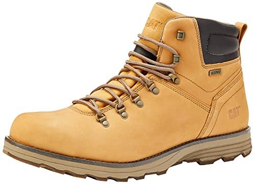 Bei Stiefel Für In MännerHerrenmode Gelb Rjc54q3AL