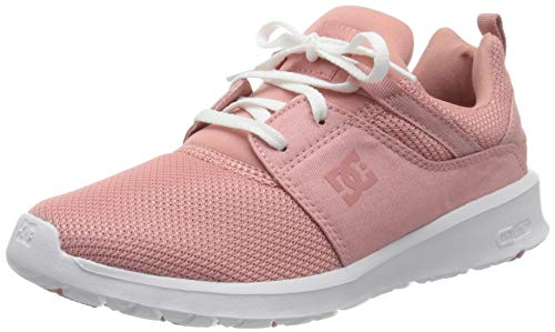 DC Shoes Heathrow - Shoes for Women - Schuhe - Frauen - EU 42 - Rot von DC Shoes