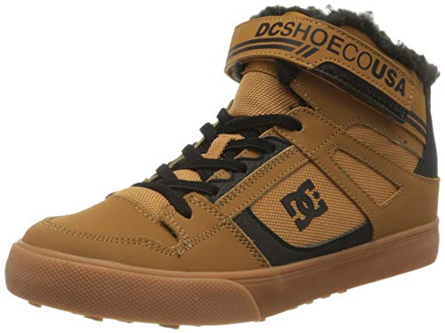 DC Shoes Pure WNT - High-Tops for Kids - Jungen von DC Shoes