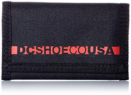 DC Shoes Ripstop Tri-Fold Wallet for Men - Männer von DC Shoes