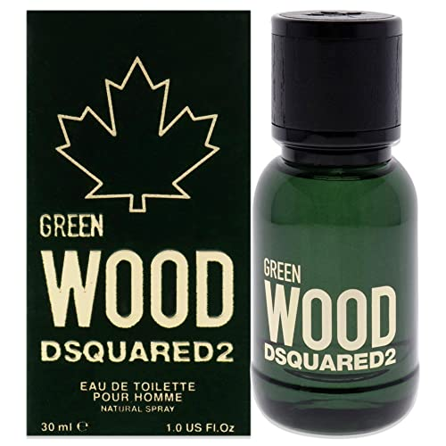 Dsquared2 Red Wood Edt Vapo 30ml von DSQUARED2