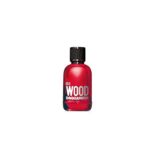 Dsquared2 Red Wood Edt Vapo 50ml von DSQUARED2